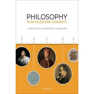 Philosophy in 50 Milestone Moments: A Timeline of Philosophical Landmarks