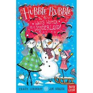 Hubble Bubble: The Wacky Winter Wonderland