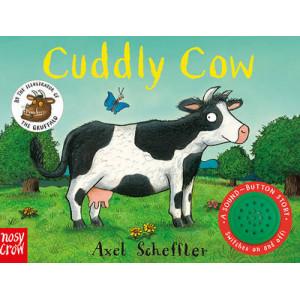 Sound Button Stories: Cuddly Cow