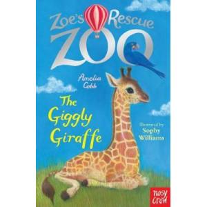 Giggly Giraffe, The