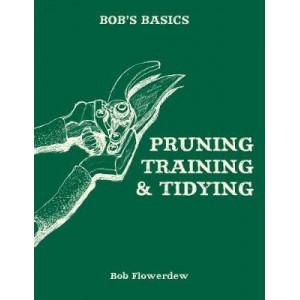 Bob's Basics: Pruning and Tidying