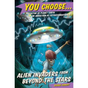 Alien Invaders from Beyond the Stars