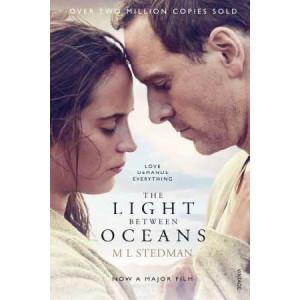 Light Between Oceans Film Tie-In