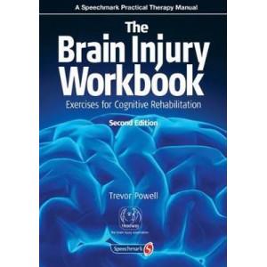 Brain Injury Workbook : Exercises for Cognitive Rehabilitation 2e