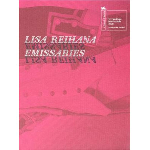 Lisa Reihana: Emissaries