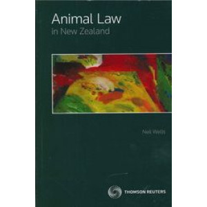 Animal Law in New Zealand