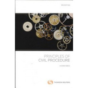 Principles of Civil Procedure 3E