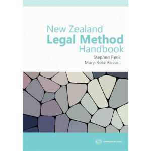 New Zealand Legal Method Handbook