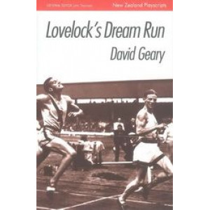 Lovelock's Dream Run