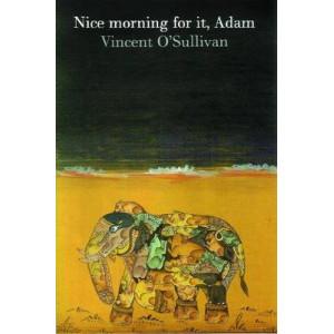 Nice Morning for it, Adam