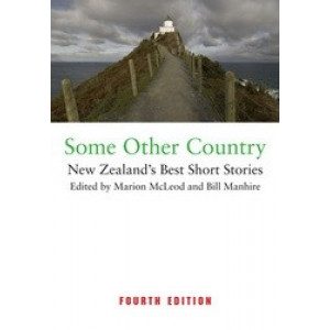 Some Other Country : New Zealand Short Stories