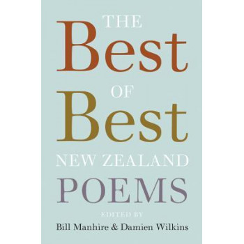 Best of Best New Zealand Poems