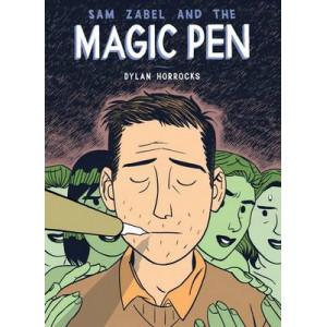 Sam Zabel & the Magic Pen