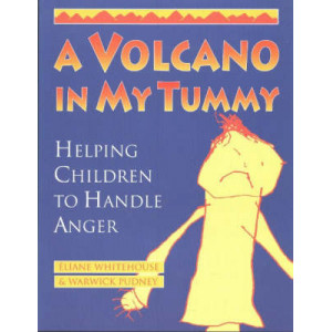 Volcano in My Tummy: Helping Children to Handle Anger, A