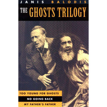 "Ghosts Trilogy: ""Too Young for Ghosts"", ""No Going Back"", ""My Father's Father"""