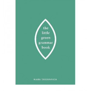 Little Green Grammar Book