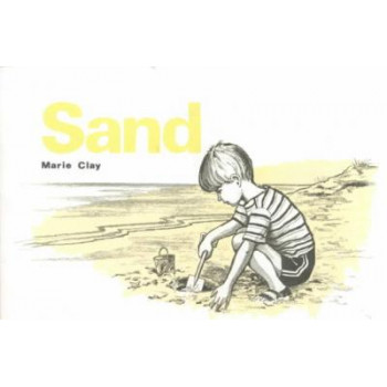 Sand: Concepts about Print