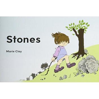 Stones: Concepts about Print