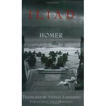 Iliad (Trans S. Lombardo)