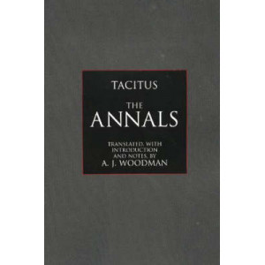 Tacitus: The Annals