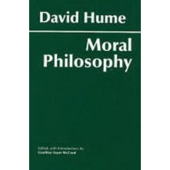 Moral Philosophy