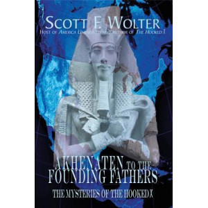 From Akhenaten to the Founding Fathers: The Mysteries of the Hooked X