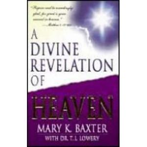 Divine Revelation of Heaven, A
