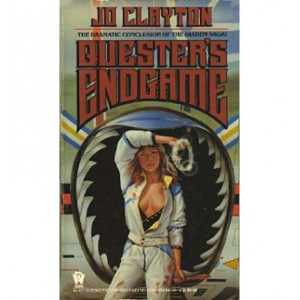 Quester's Endgame: A Novel of the Diadem