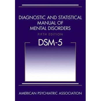 DSM-5 : Diagnostic & Statistical Manual of Mental Disorders ( DSM-V )