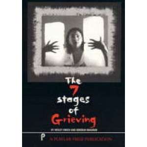 7 Stages of Grieving