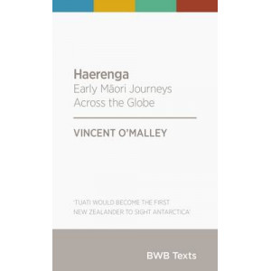 Haerenga Early Maori Journeys Across the Globe