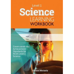 NCEA Level 1 Science Learning Workbook 2018