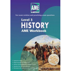 AME History Workbook, NCEA Level 3