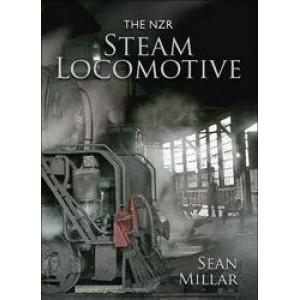NZR Steam Locomotive