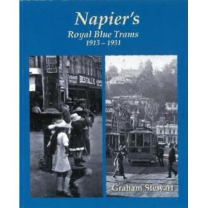 Napier's Royal Blue Trams 1913-1931