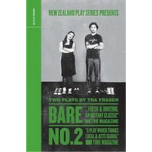 Two Plays : Bare / No. 2