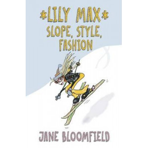 Lily Max: Slope Style Fashion