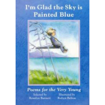 I'm Glad the Sky is Painted Blue