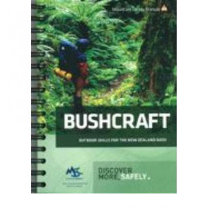 Bushcraft : Outdoor Skills for the New Zealand Bush