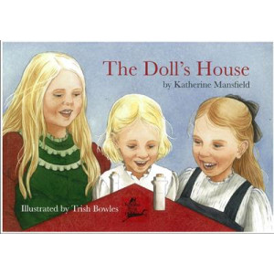 Doll's House: Illustrated Children's Picture Book Edition