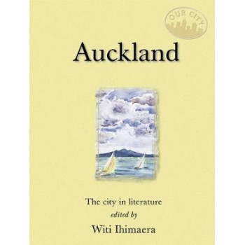 Auckland: The City in Literature