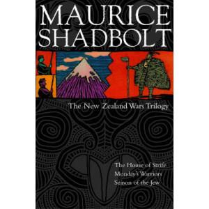New Zealand Wars Trilogy