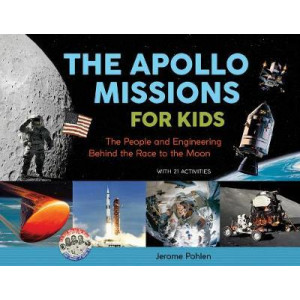 Apollo Missions for Kids, The