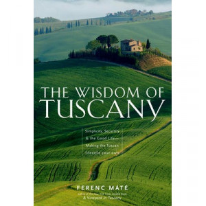 Wisdom Of Tuscany