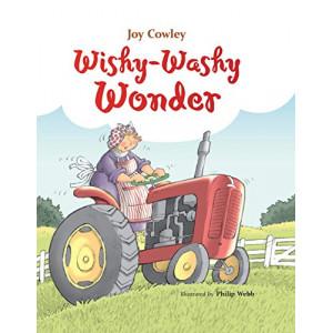 Wishy Washy Wonder