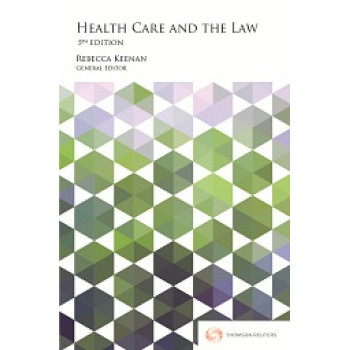 Health Care and the Law 5E