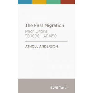 BWB Text: First Migration