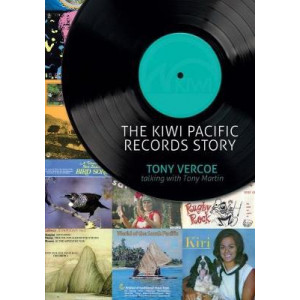 Kiwi Pacific Records Story, The.