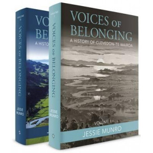 Voices of Belonging: A History of Clevedon-Te Wairoa