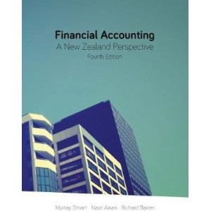Financial Accounting: A New Zealand Perspective (4th Revised Edition)